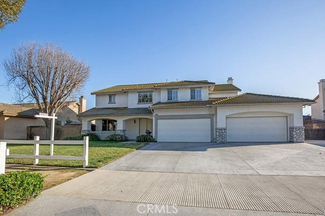Photo of 6647 Manzano Street, Chino, CA 91710