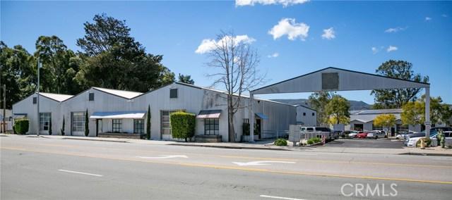 2960 S Higuera Street, San Luis Obispo, California