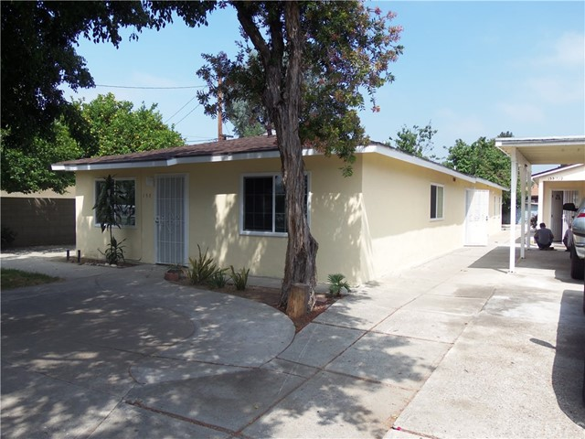 Single Family Home for Sale at 153 Basetdale Avenue La Puente, 91746 United States
