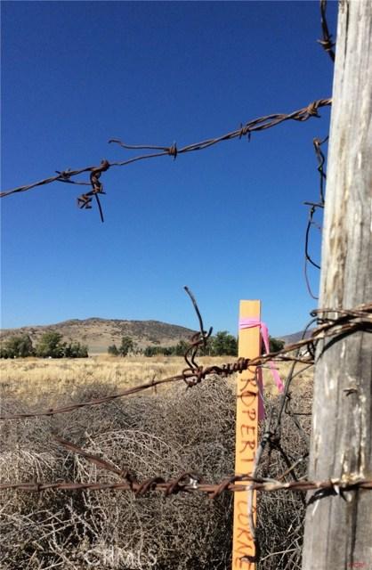 0 Diablo Road, Santa Margarita California