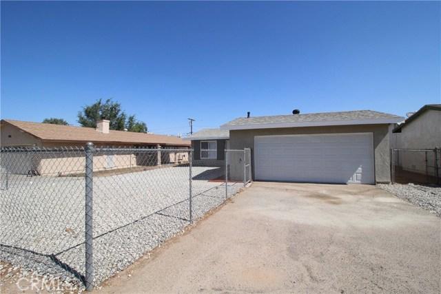 16442 Cajon Street,Hesperia,CA 92345, USA