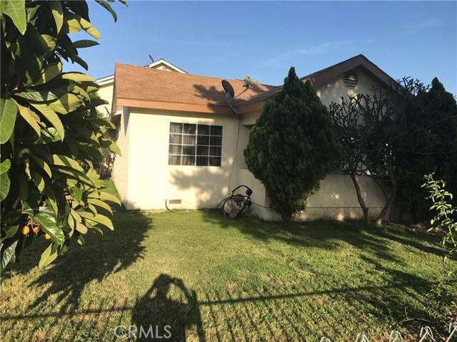 Single Family Home for Sale at 2326 Granada Avenue South El Monte, California 91733 United States
