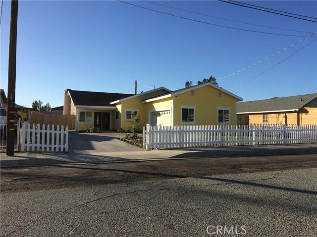 5070 N Orange Drive  San Bernardino CA 92407