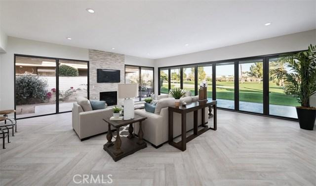 18 Lafayette Drive Rancho Mirage, CA 92270 - MLS #: OC17276104