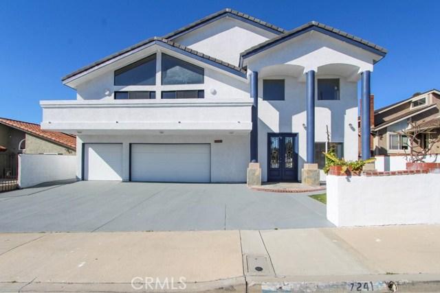 Photo of 7241 Sunbreeze Drive, Huntington Beach, CA 92647