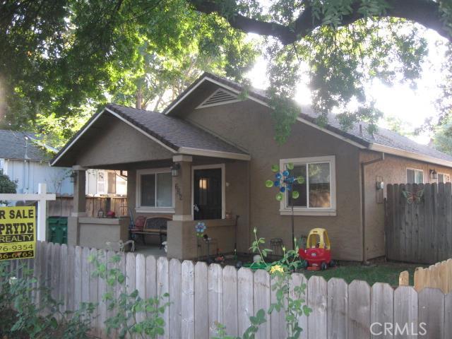 662 E 20th Street, Chico CA 95928