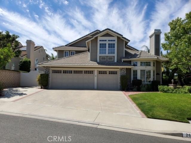 Photo of 26925 Falling Leaf Drive, Laguna Hills, CA 92653