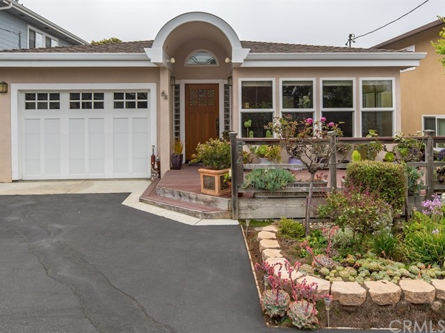 64 9th Street, Cayucos, CA 93430
