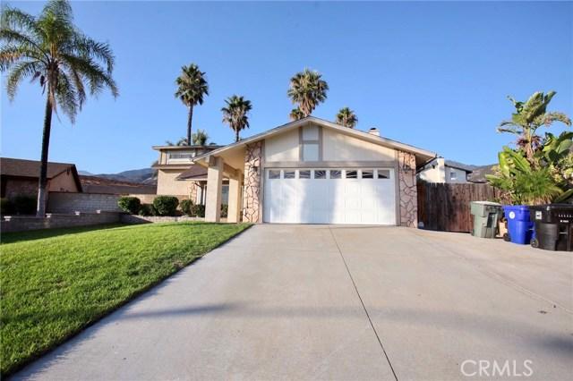 6494 N Brenda Lane San Bernardino CA 92407