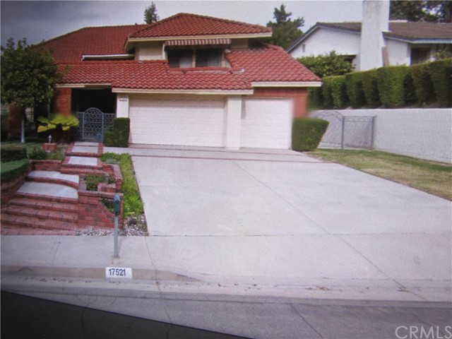 Single Family Home for Rent at 17521 Verna Drive Rowland Heights, California 91748 United States
