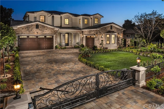 Photo of 216 W Woodruff Avenue, Arcadia, CA 91007