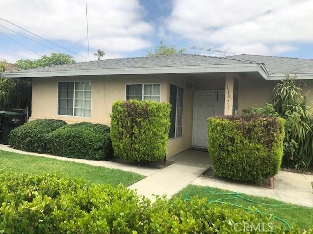 11871 Cedarvale Street, Norwalk, California 90650, 3 Bedrooms Bedrooms, ,2 BathroomsBathrooms,Residential,For Sale,Cedarvale,DW19150278