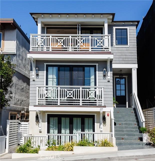Photo of 217 28th Street, Hermosa Beach, CA 90254