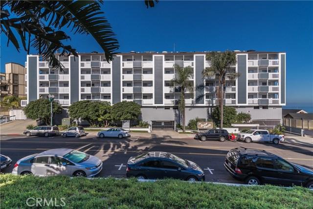 615 Esplanade Unit 810, Redondo Beach CA 90277