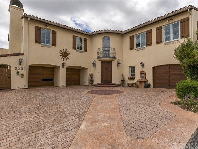 6206 Playa Vista Place, Avila Beach, CA 93424