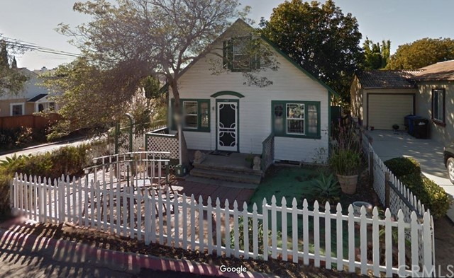 1401 Corona Street, Hermosa Beach, CA 90254
