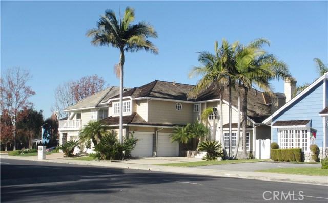 16242  Santa Barbara Lane, Huntington Harbor, California