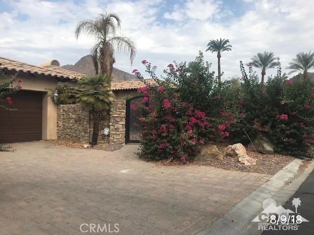 48790 San Vicente Street La Quinta, CA 92253 - MLS #: 218023482DA