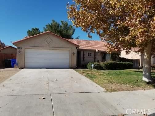 14546 Lilac Road Adelanto CA 92301