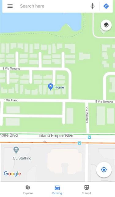 2932 E Via Terrano Ontario, CA 91764 - MLS #: WS18193794