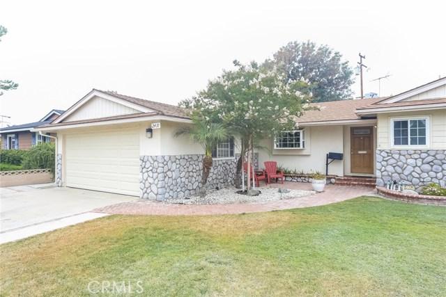 2431 Grivey Avenue, Anaheim, CA, 92804