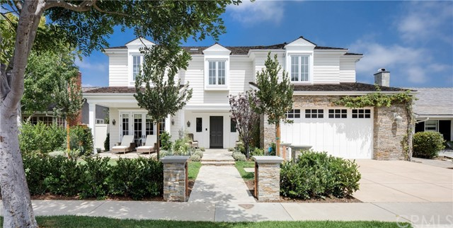 1718 Port Westbourne Place Newport Beach, CA 92660