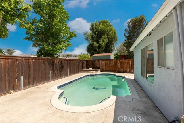 4591 Via Bella Vista Yorba Linda, CA 92886 - MLS #: OC18147583