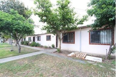 1000 E Bishop Street # X4 Santa Ana, CA 92701 - MLS #: PW17162136