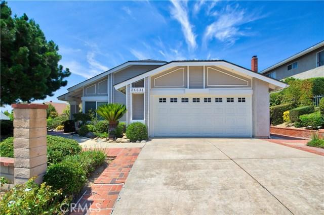 24631 Ashland Drive, Laguna Hills, CA 92653