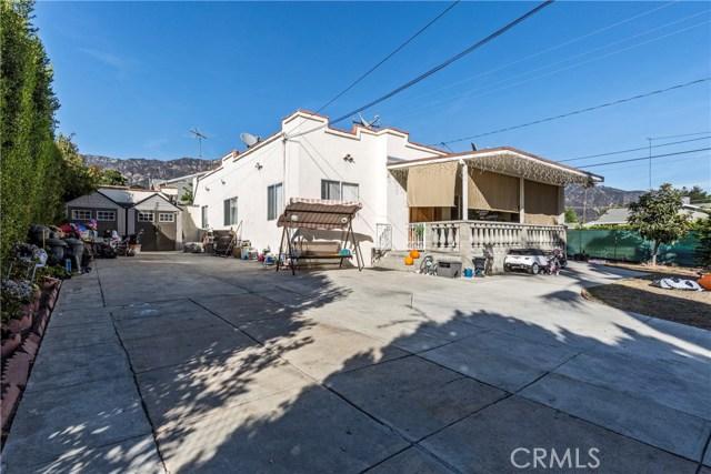 1565 Atchison St, Pasadena, CA, 91104