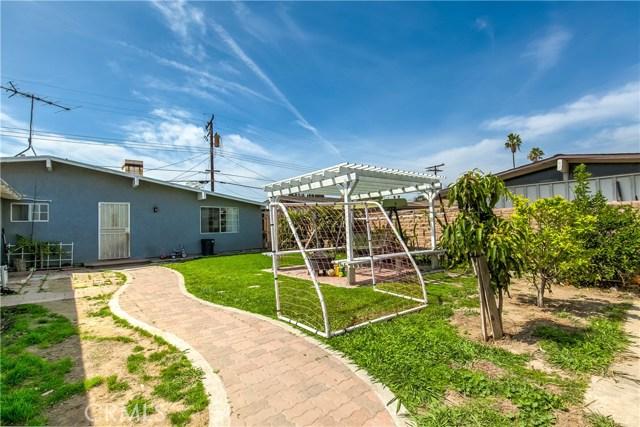1131 N Jasmine St, Anaheim, CA 92801 Photo 3