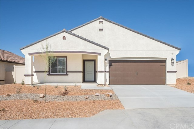 Detail Gallery Image 1 of 1 For 15849 Rain Lily Ct, Victorville,  CA 92394 - 3 Beds   2 Baths