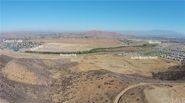 1 Holland Rd Menifee, CA 92584 - MLS #: SW17232145