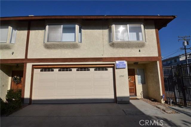 13501 Lemoli Avenue  Hawthorne CA 90250