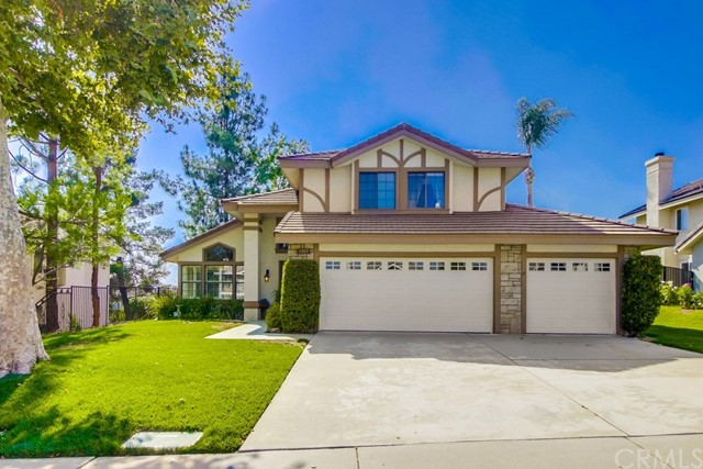 , CA  is listed for sale as MLS Listing CV17192844