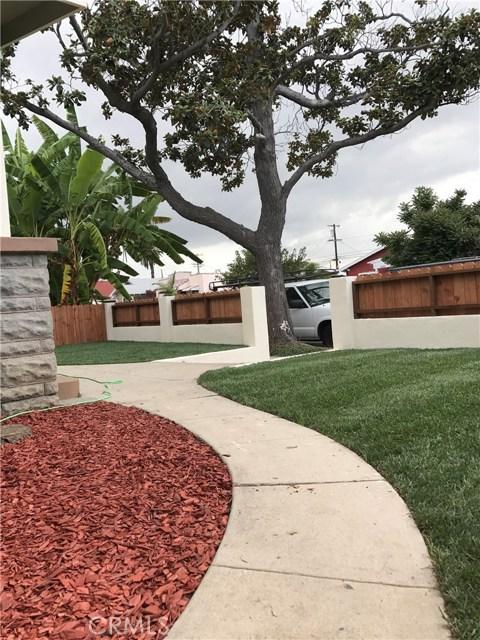 2253 Olive Avenue Long Beach, CA 90806 - MLS #: OC17209526