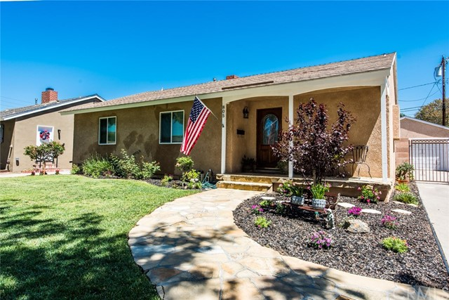 805 Catalina Avenue Santa Ana, CA 92706 - MLS #: PW17139361