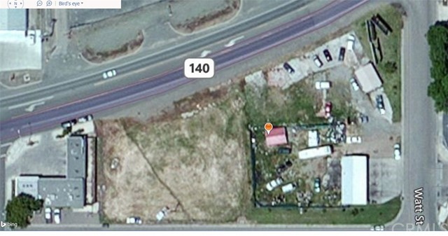 Single Family for Sale at 0 Highway 140 Avenue Planada, California 95356 United States