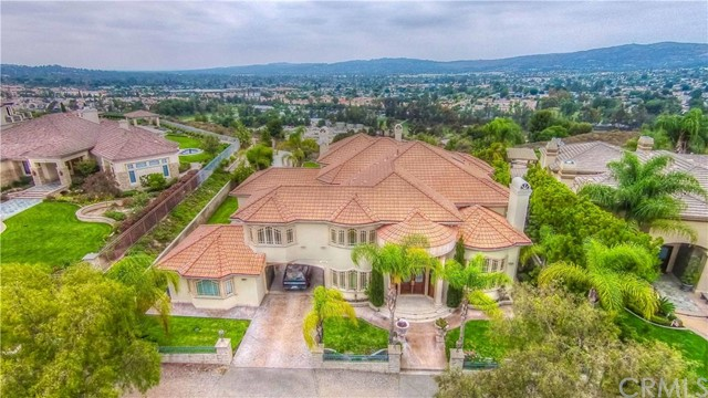 Single Family Home for Sale at 2229 Ladera Vista St Fullerton, California 92831 United States