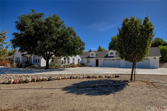 76945 Indian Valley Road, Paso Robles, CA 93451