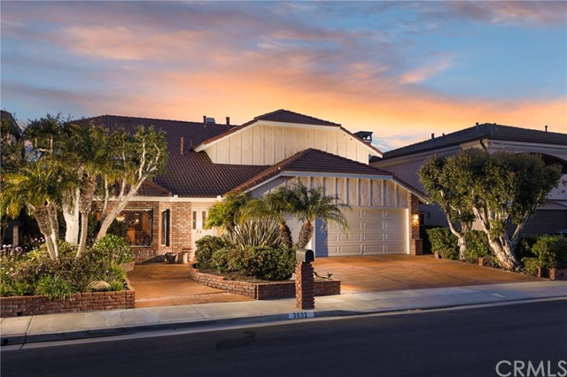 3632  Rebel Circle, Huntington Beach, California