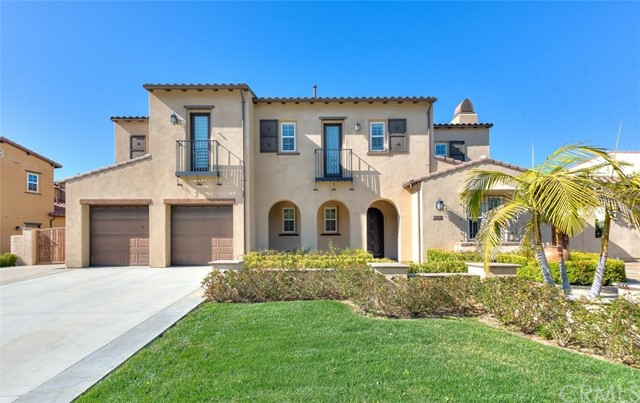 Single Family Home for Sale at 19629 Highland Terrace Drive Walnut, California 91789 United States