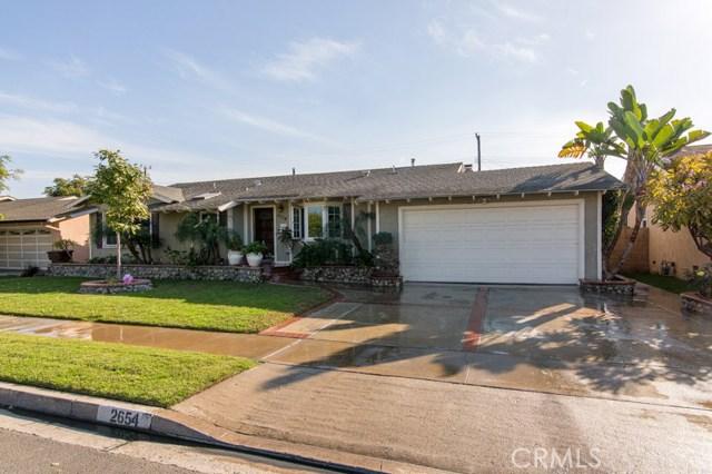 2654 W Stonybrook Dr, Anaheim, CA 92804 Photo 1