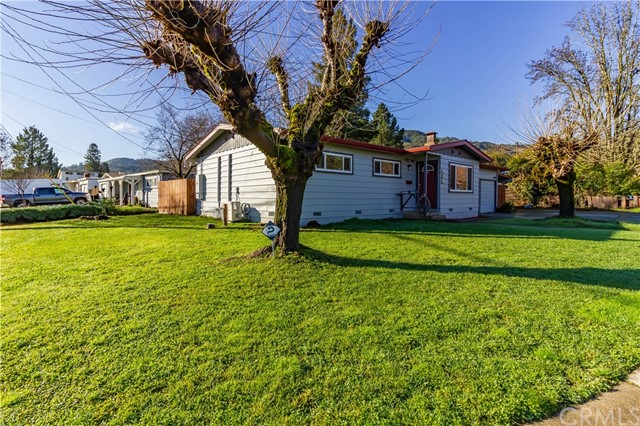 202 Wabash Av, Ukiah, CA 95482 Photo