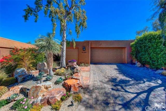 48808 Mescal Lane Palm Desert, CA 92260 - MLS #: 218007718DA