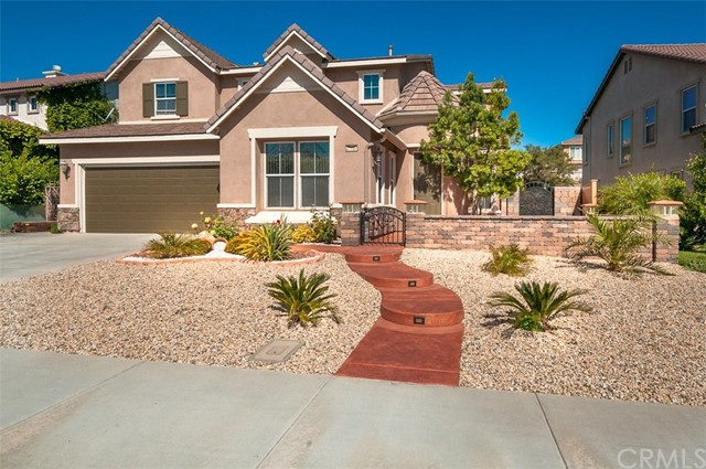 Property for sale at 27707 Post Oak Place, Murrieta,  CA 92562