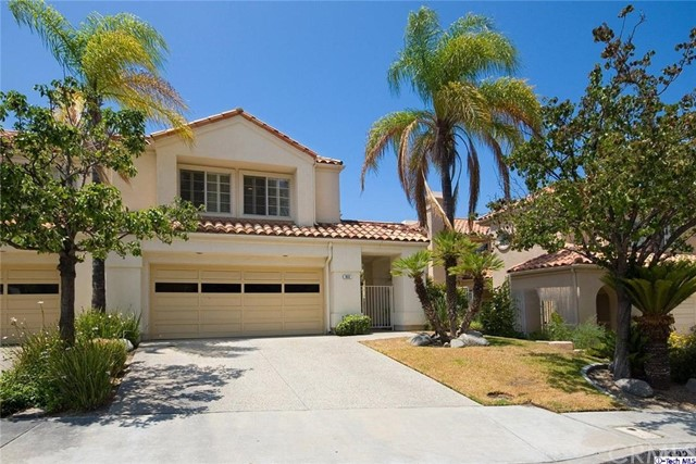 932 Calle Amable, Glendale, CA 91208