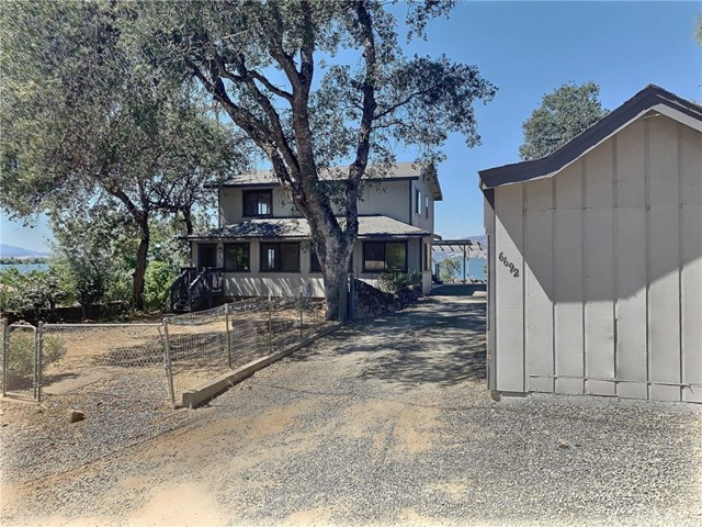 6692 Buena Vista Av, Kelseyville, CA 95451 Photo