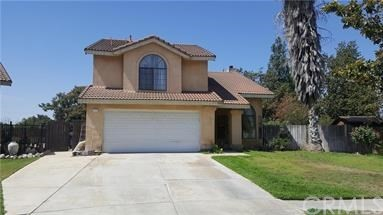 Photo of 9388 Tangelo Avenue, Fontana, CA 92335