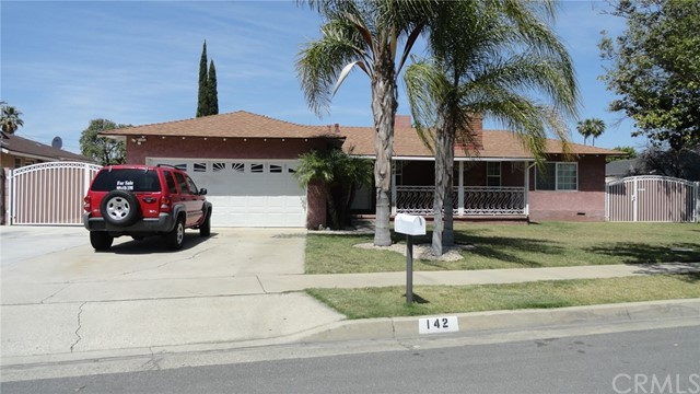 142 E Madrona Street Rialto, CA 92376 is listed for sale as MLS Listing AR16729303